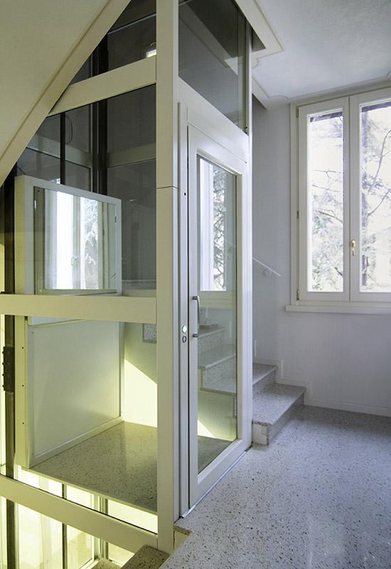 лифт винтовой